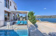 Casa de vacaciones 968358 para 10 adultos + 2 niños en Mastrinka