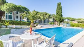 Ferienwohnung 968392 für 6 Personen in Calella de Palafrugell