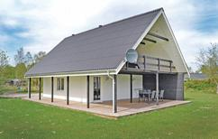Holiday home 968672 for 5 persons in Hals