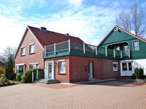 Appartement 968711 voor 3 personen in Esens