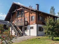 Maison de vacances 968765 pour 8 personnes , Nilsiä