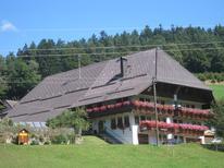Appartement de vacances 968885 pour 6 personnes , Elzach-Prechtal