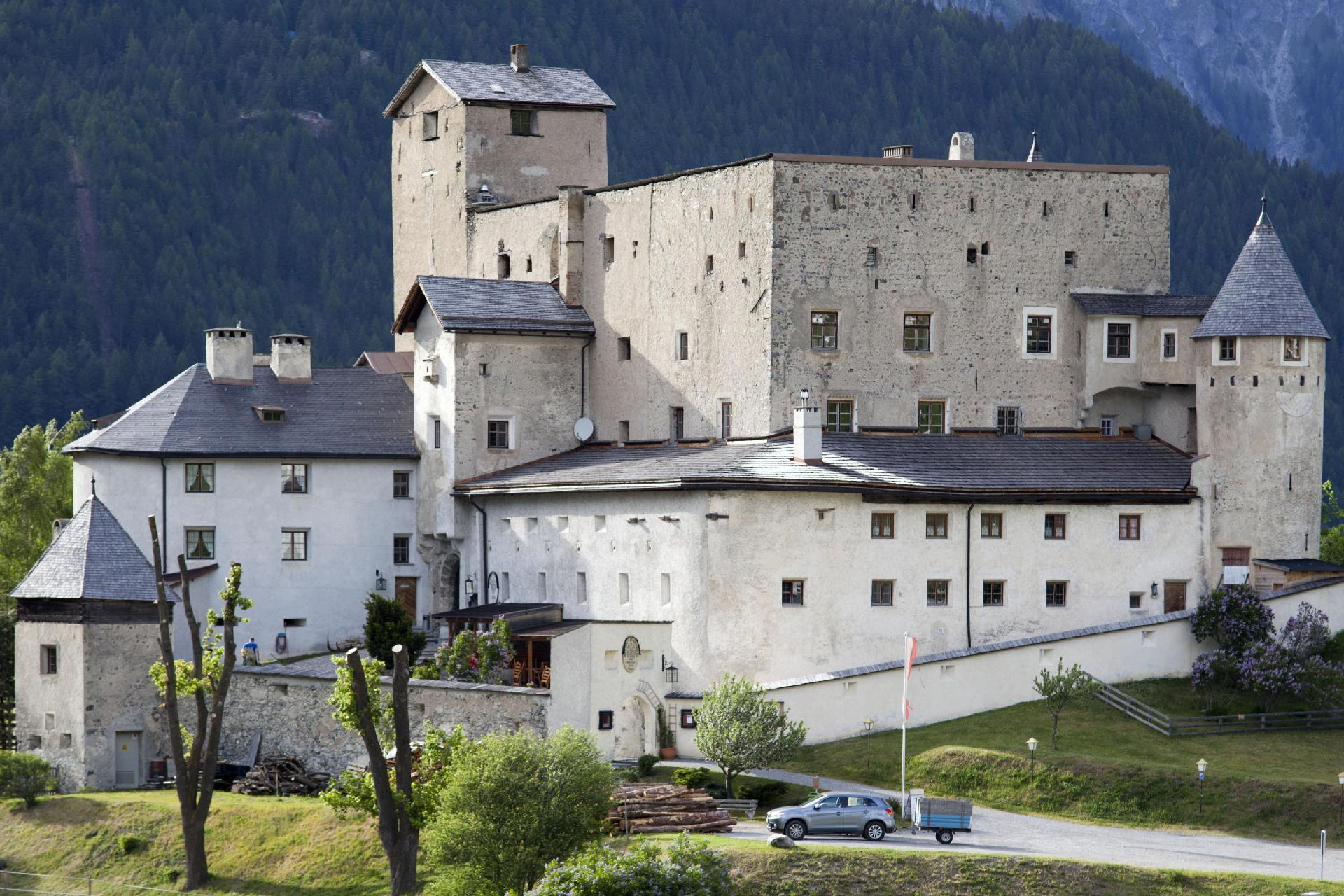 Ferienwohnung für 4 Personen ca. 70 m² i Besondere Immobilie