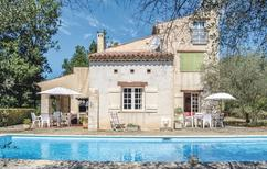 Holiday home 969285 for 6 persons in Saint-Cézaire-sur-Siagne