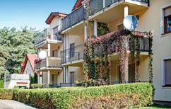 Mieszkanie wakacyjne 969328 dla 4 osoby w Pobierowo
