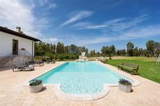 Vakantiehuis 969493 voor 9 personen in San Donaci