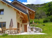 Holiday home 969556 for 4 persons in Montagnole