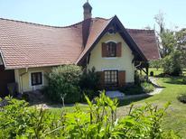 Casa de vacaciones 969751 para 6 personas en Szentantalfa