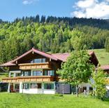 Apartamento 969755 para 2 adultos + 2 niños en Balderschwang