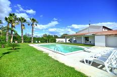Holiday home 969818 for 8 persons in Floridia