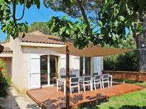 Holiday home 969826 for 8 persons in Hyères-L'Ayguade