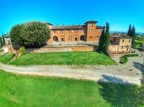 Vakantiehuis 969876 voor 3 personen in Montepulciano
