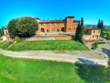 Für 3 Personen: Hübsches Apartment / Ferienwohnung in der Region Montepulciano