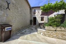 Holiday home 970036 for 5 persons in Pessac-sur-Dordogne