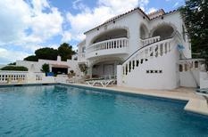 Vakantiehuis 970130 voor 8 personen in l'Escala