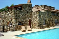 Holiday home 970231 for 8 persons in Le Plan-de-la-Tour