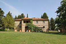 Villa 970243 per 10 persone in Sarteano