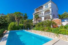 Holiday apartment 970258 for 4 persons in Crikvenica