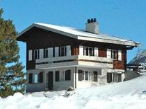 Holiday apartment 970303 for 4 persons in Adelboden
