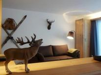 Holiday apartment 970316 for 4 persons in Saas-Fee