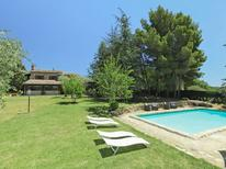Holiday home 970497 for 10 persons in Parrano