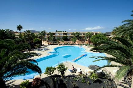 Für 3 Personen: Hübsches Apartment / Ferienwohnung in der Region Fuerteventura