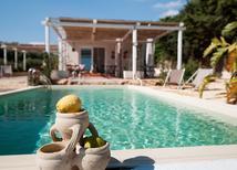 Ferienhaus 970809 für 6 Personen in Marinella di Selinunte