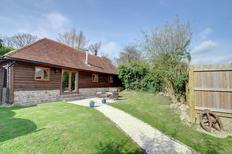 Holiday home 970854 for 4 persons in Rolvenden