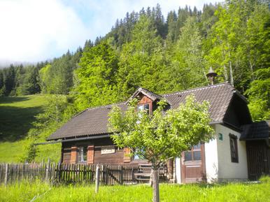 Gemütliches Ferienhaus : Region Steiermark für 4 Personen