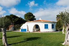 Casa de vacaciones 970874 para 12 personas en Calasetta