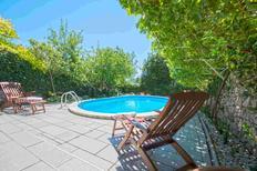Casa de vacaciones 970903 para 4 adultos + 2 niños en Blaskovici