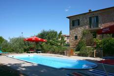 Ferienhaus 970937 für 10 Personen in Lucignano