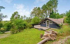 Vakantiehuis 971010 voor 6 personen in Vibæk Strand