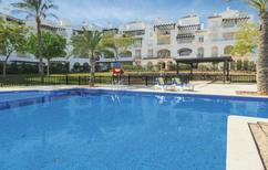 Holiday apartment 971013 for 2 persons in La Torre Golf Resort