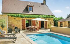 Ferienhaus 971024 für 4 Personen in Saint-Amand-de-Coly