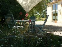 Rekreační dům 971262 pro 4 osoby v Saint-Martin-de-Gurson