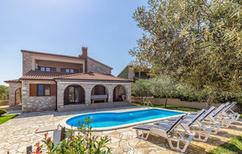 Ferienhaus 971292 für 8 Personen in Galižana