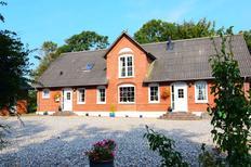 Rekreační byt 971497 pro 2 osoby v Gøttrup