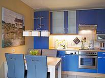 Appartement de vacances 971596 pour 5 personnes , Norden-Norddeich