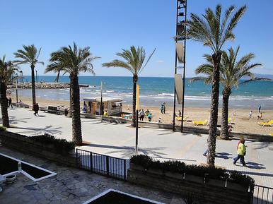 Für 8 Personen: Hübsches Apartment / Ferienwohnung in der Region Costa-Dorada