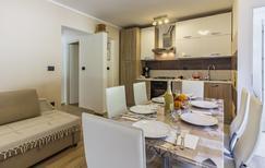 Appartement 971711 voor 6 personen in Pjescana Uvala