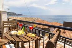 Studio 972045 für 2 Erwachsene + 2 Kinder in Giardini Naxos