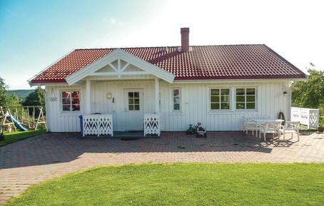Gemütliches Ferienhaus : Region Akershus für 4 Personen