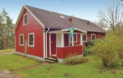 Dom wakacyjny 972208 dla 9 dorosłych + 1 dziecko w Guö niedaleko Karlshamn