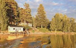 Casa de vacaciones 972211 para 7 personas en Ånimskog
