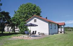 Rekreační dům 972214 pro 6 osob v Hellvi