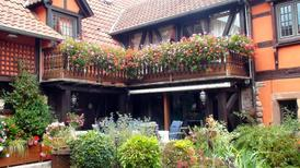 Ferienhaus 972233 für 9 Erwachsene + 1 Kind in Obernai