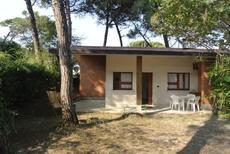 Rekreační dům 972300 pro 7 osob v Lignano Pineta