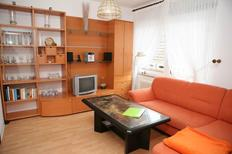 Holiday apartment 972434 for 2 adults + 1 child in Borkum