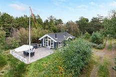 Villa 972478 per 4 persone in Vesterby Syd